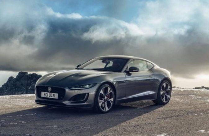 Jaguar Land Rover announces plans for going all electric