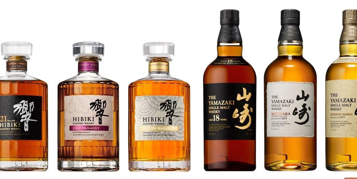 Japanese whisky regulations