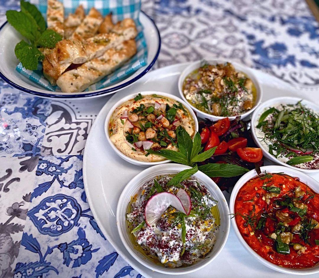 Looking for the best Turkish restaurants in Sydney? Don't look past Konack.
