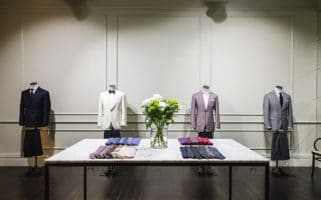 Oscar hunt is one of the best menswear stores in Sydney