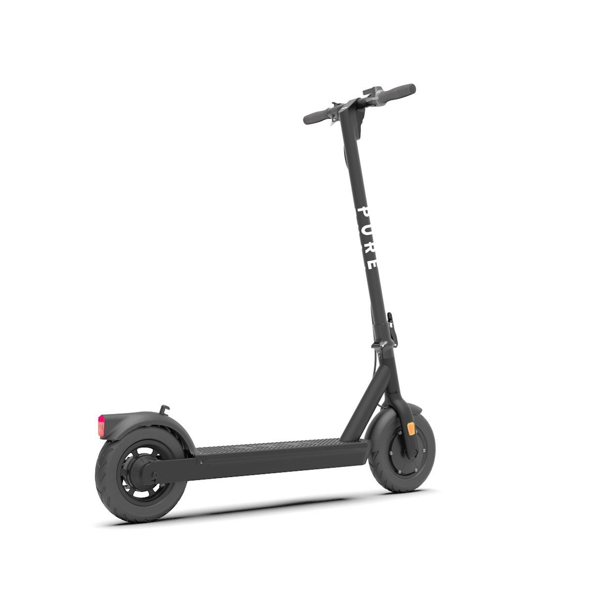 The Pure Air Pro is considered one of the best electric scooters out.