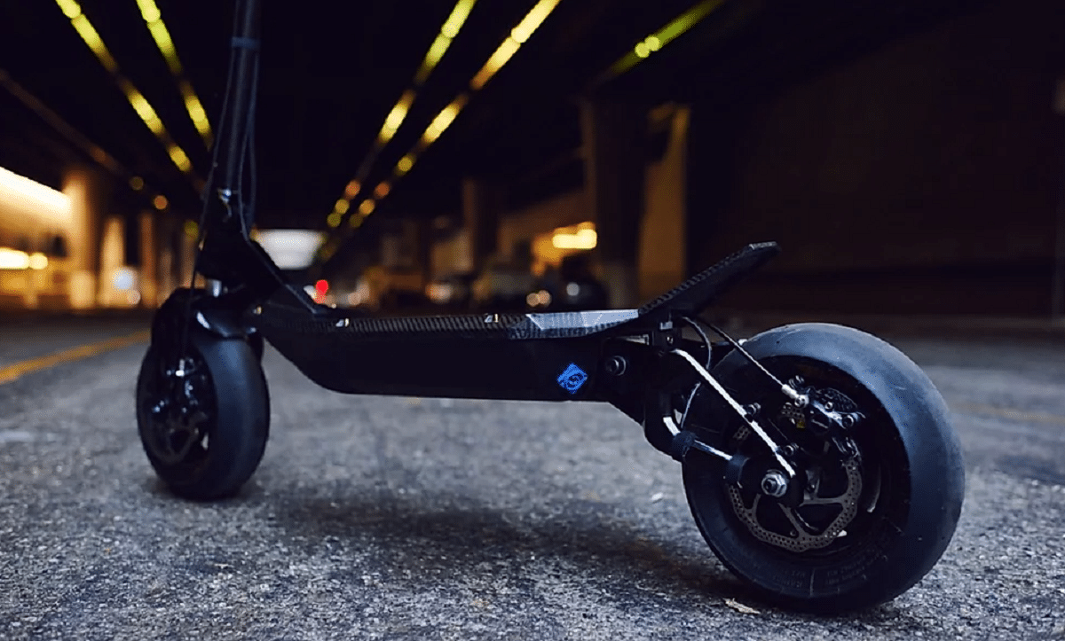 Does speed make for the best electric scooters in 2021?