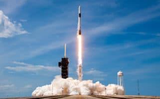 spacex civilian mission - jared isaacman - hayley arceneaux