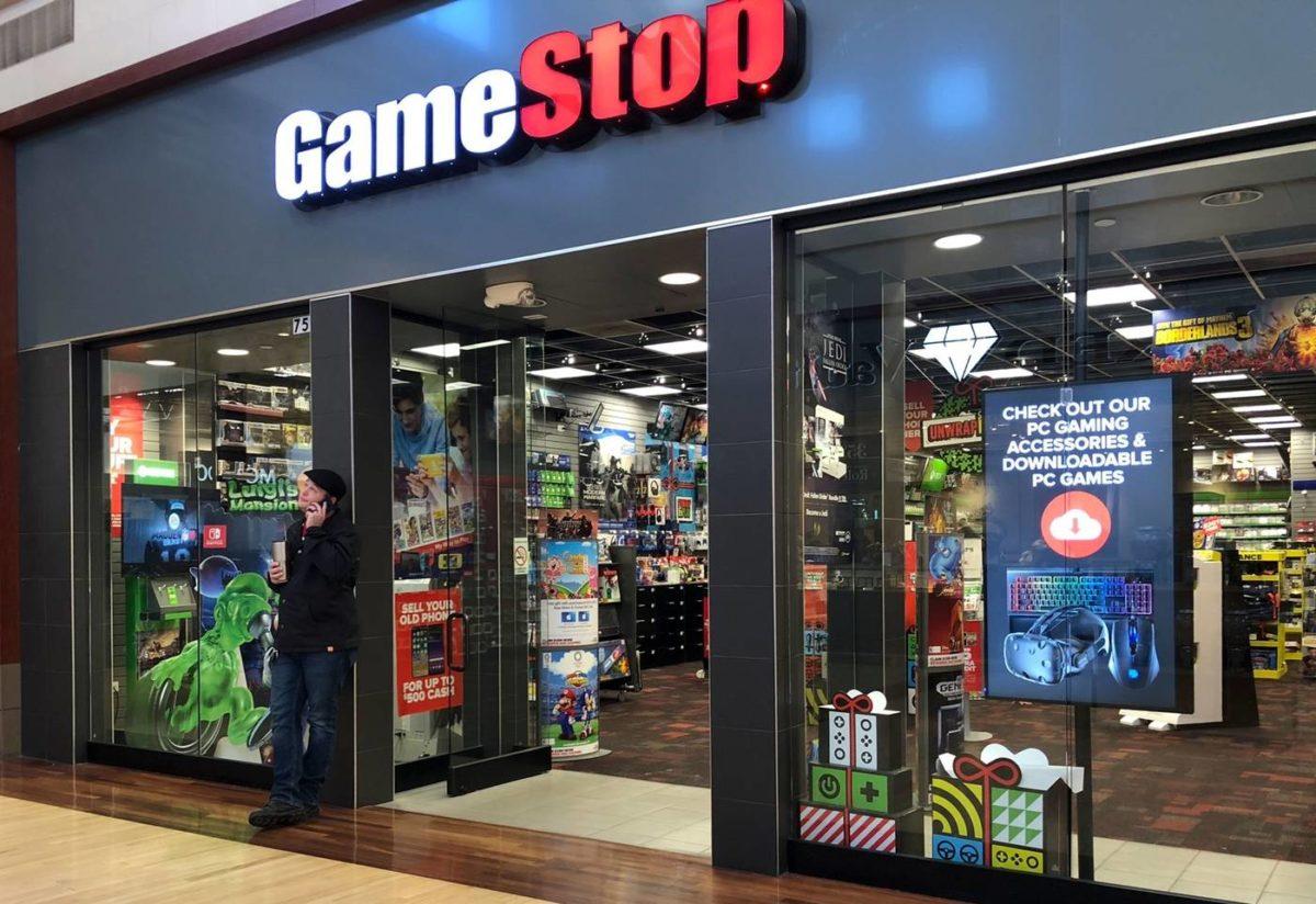 gamestop movies