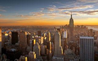 world's richest cities 2020 - new york city