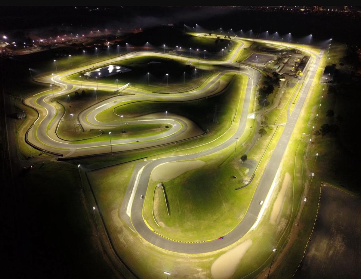 sydney motorsport park eastern creek open track night