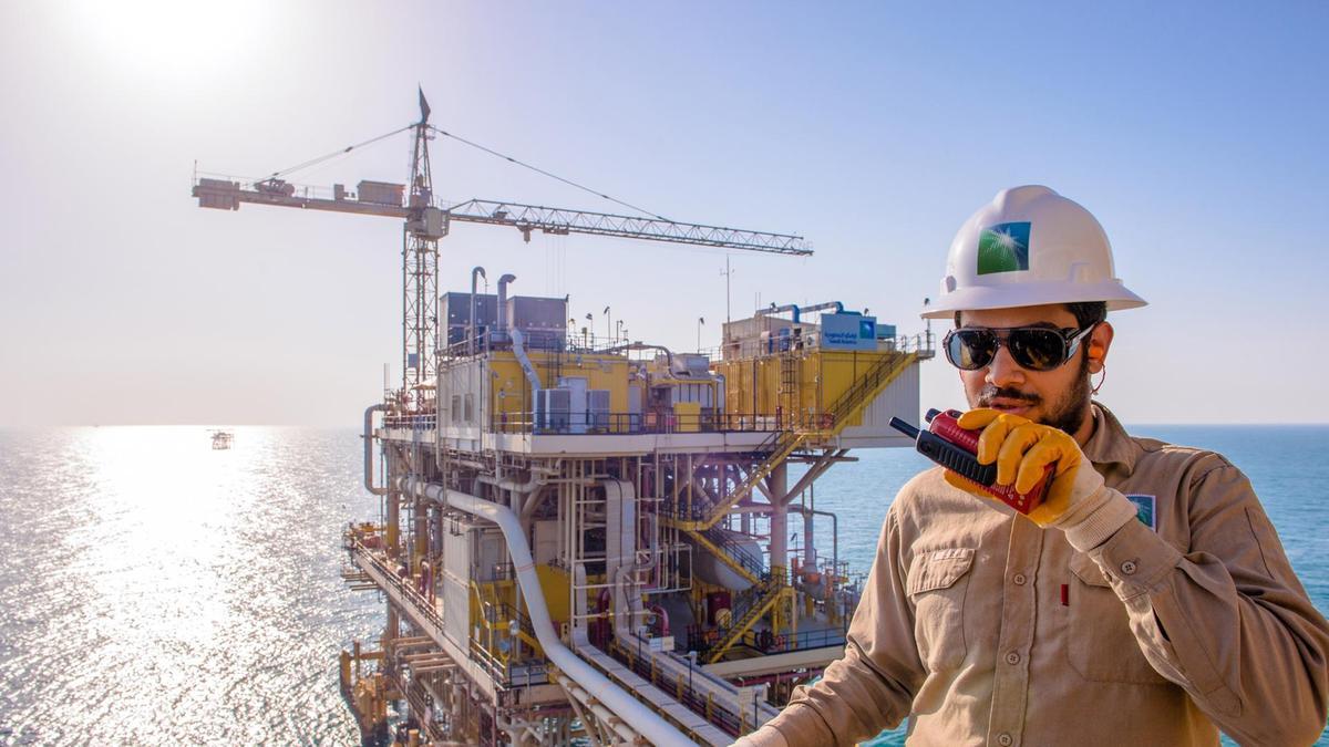 world's most profitable company - saudi aramco 2020