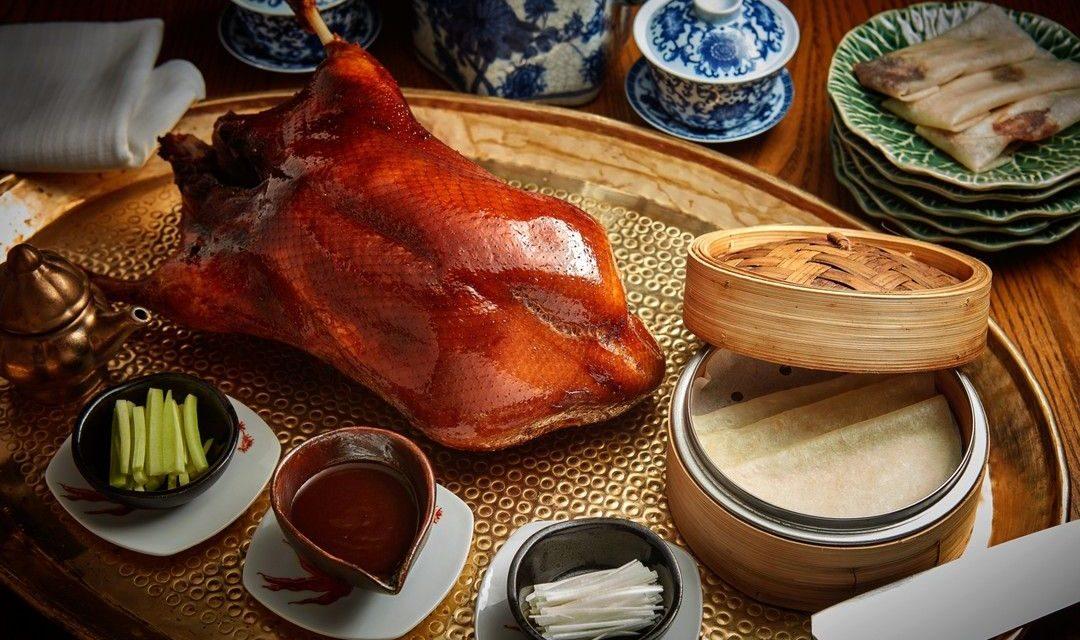 50 best restaurants in Asia 2021