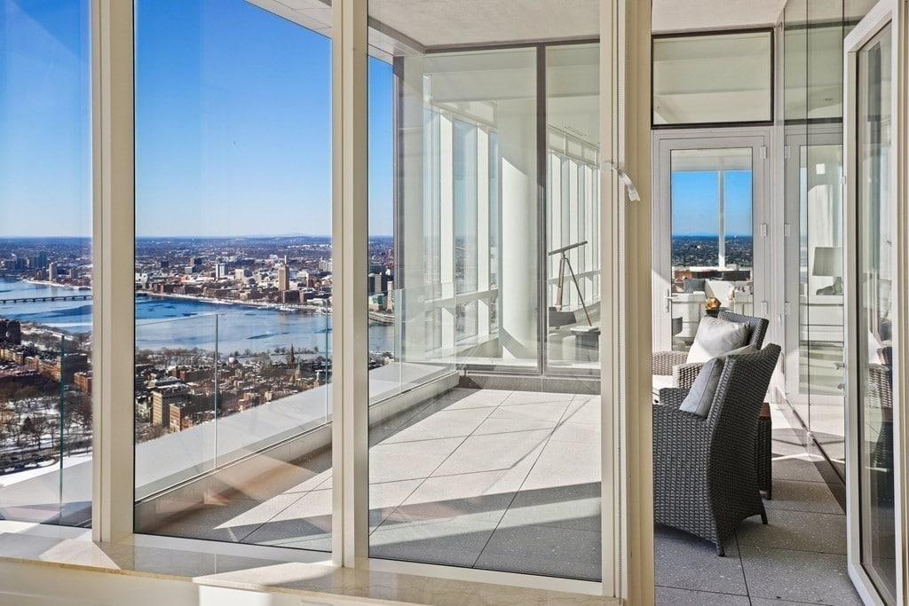1 Franklin Street Penthouse - Millennium Tower