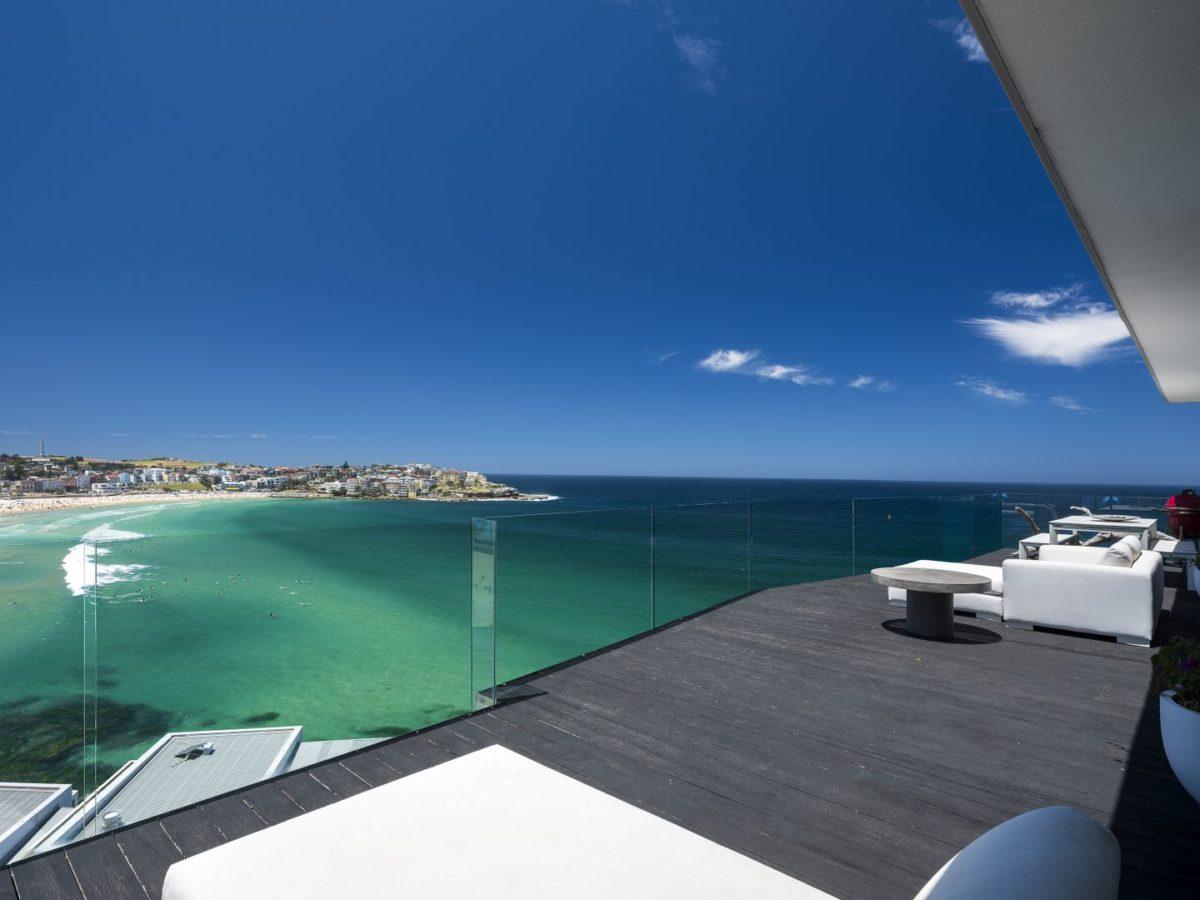 Bondi Beach 16/16 Notts Avenue Most Expensive Apartment Auctioned In Australia