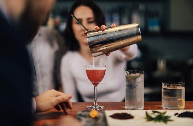 The Brunswick Aces Bar
