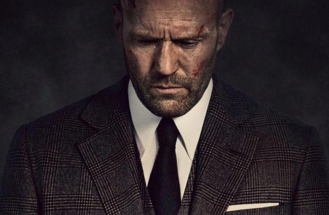 Guy Ritchie Jason Statham Wrath Of Man Trailer