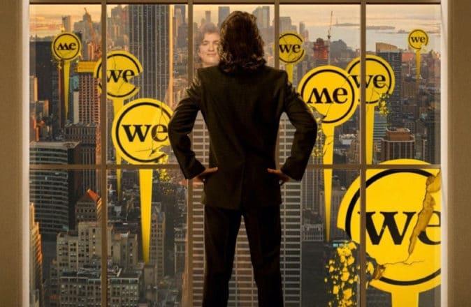 Hulu WeWork Documentary Trailer