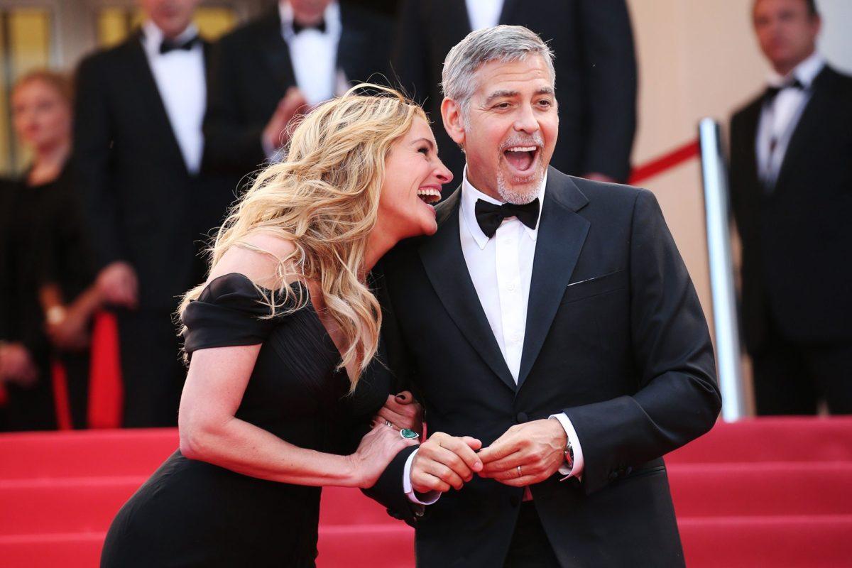 Ticket To Paradise George Clooney Julia Roberts Queensland