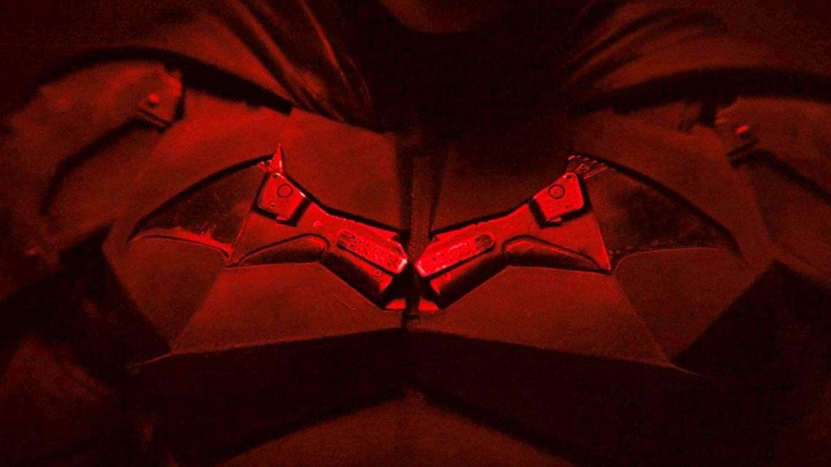 THE BATMAN RELEASE DATE 2022 MATT REEVES ROBERT PATTINSON BATMOBILE