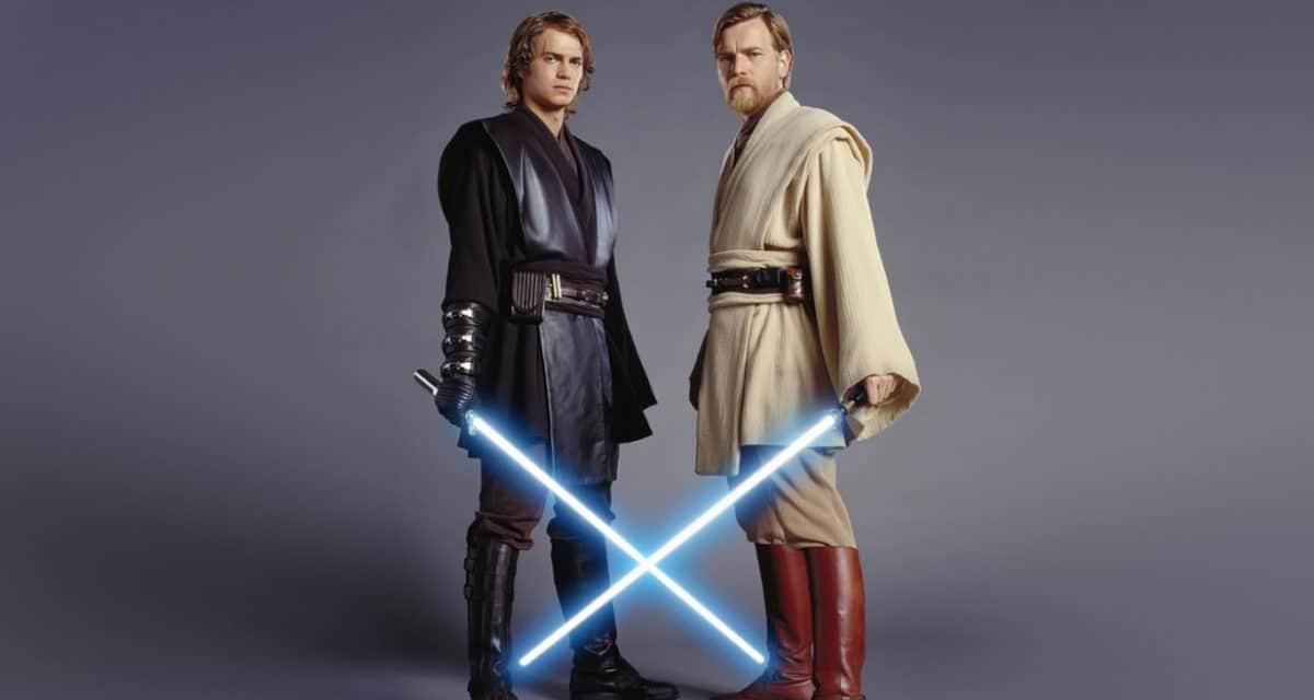 Obi-Wan Kenobi Series Disney+