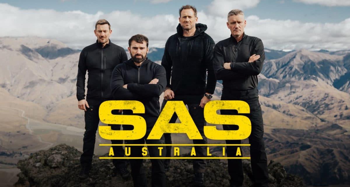 SAS Australia applications open 2021