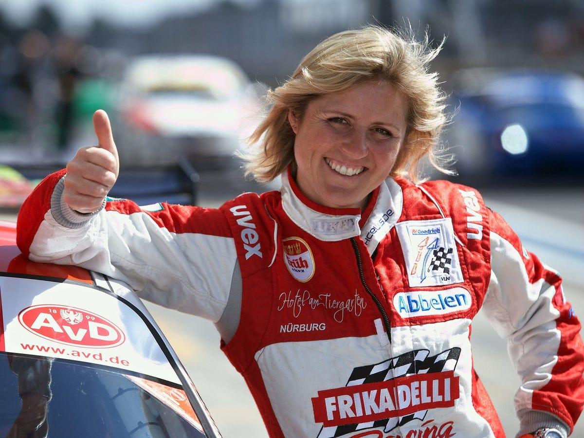 Sabine Schmitz, Queen Of Nürburgring & 'Top Gear' Presenter, Dies Aged 51