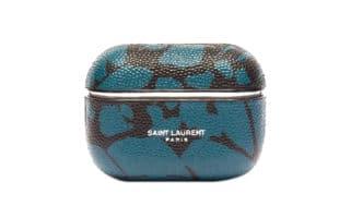 Saint Laurent Airpods Pro Case