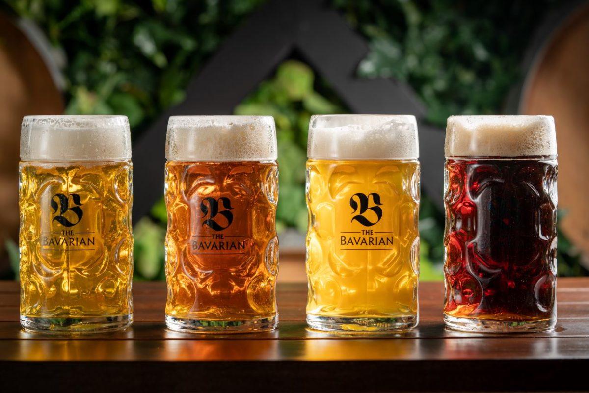 The Bavarian Schnitty Fest