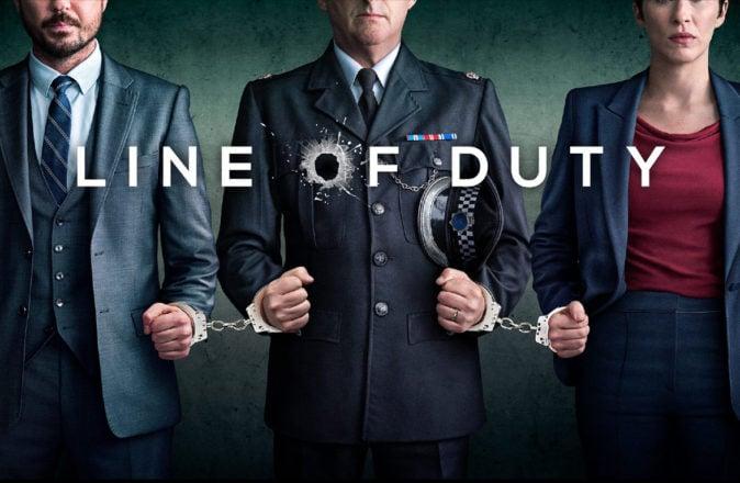 bbc line of duty season 6 trailer