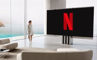 c seed m1 165-inch microled 4K TV