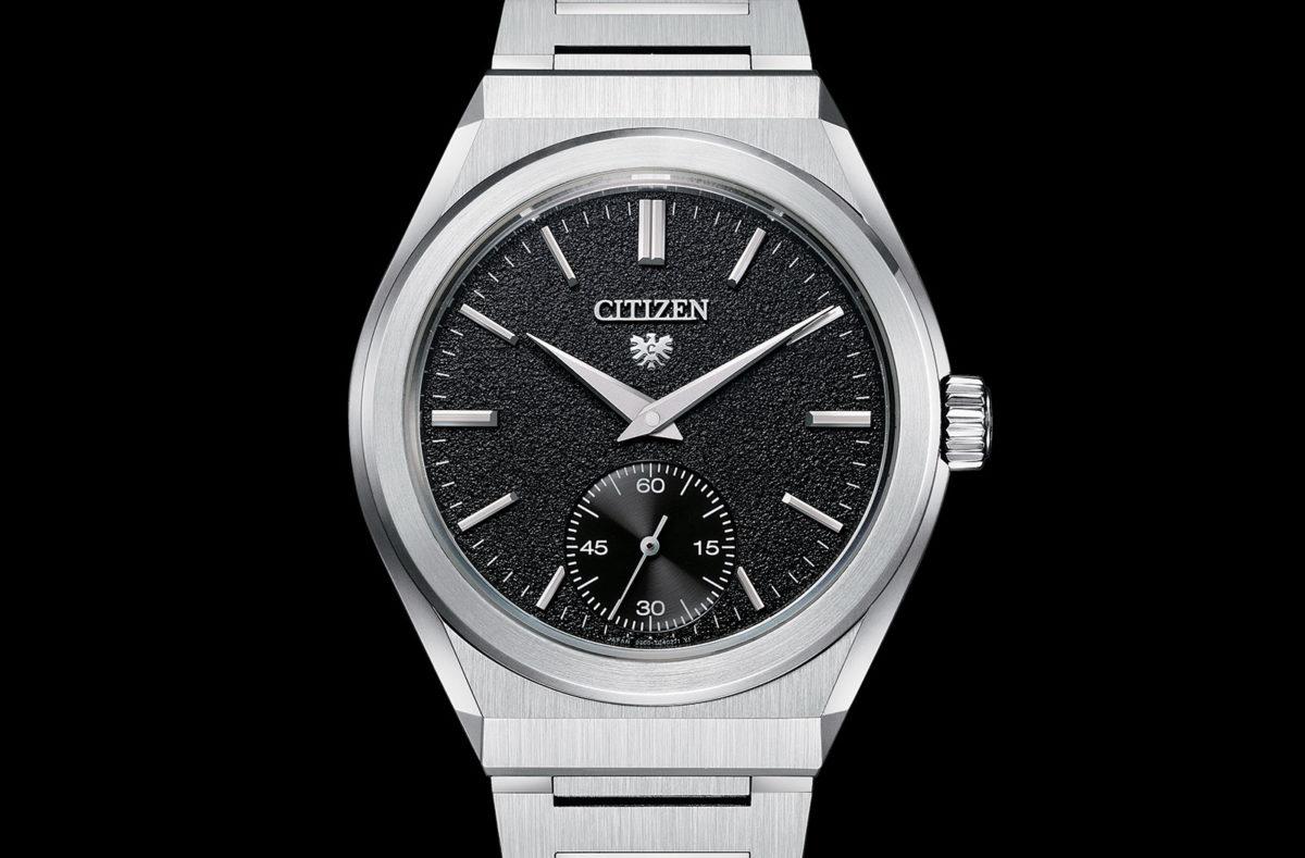 Citizen Calibre 0200