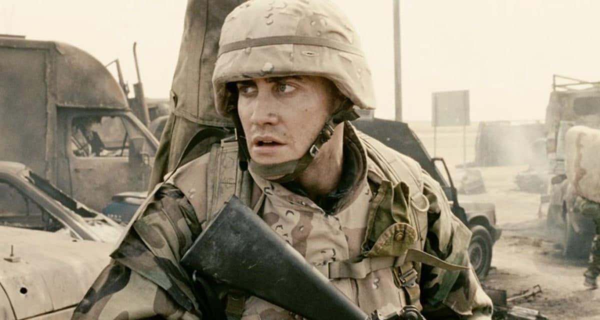 combat control Sam Hargrave Jake Gyllenhaal john chapman