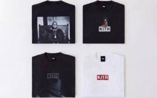 Kith Notorious BIG clothing