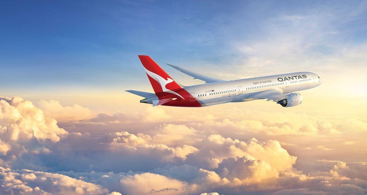 Qantas is bringing back the mystery flight