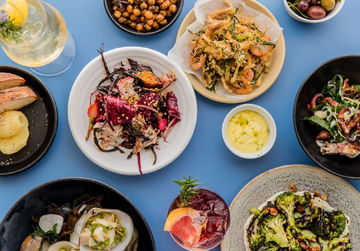 Rocker has one of the best bottomless brunches in Sydney
