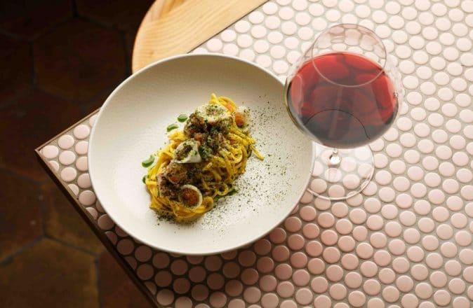 The best new restaurants in Brisbane include plenty of Italian eateries in 2021.