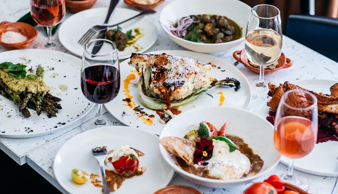 If you like your Mexican a bit finer, head to Sonora for one of the best bottomless brunches in Sydney.