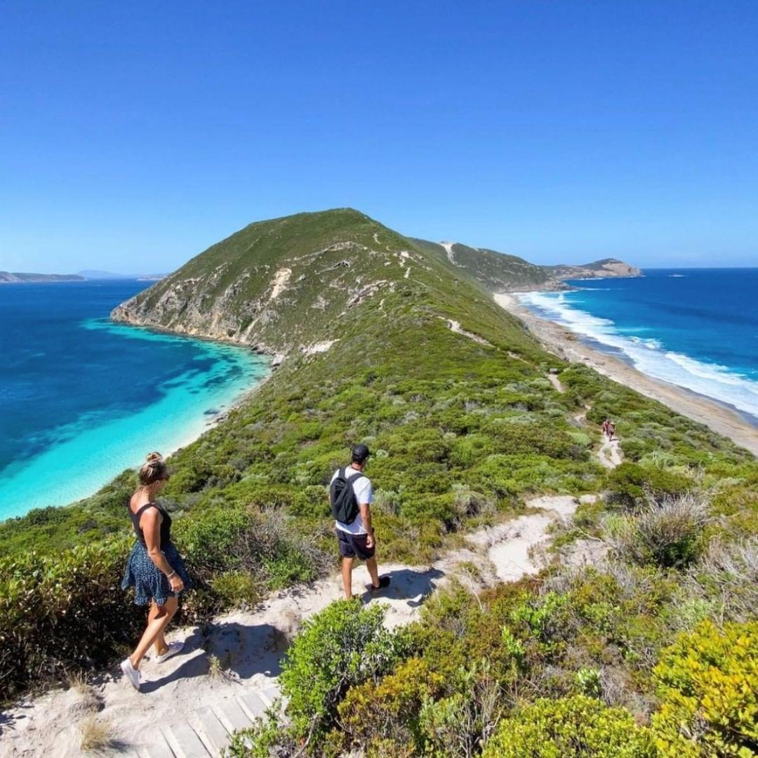 Bald Head Ridgeline, Western Australia