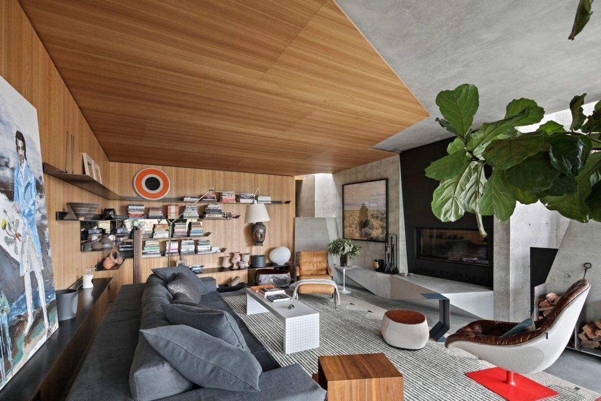 25 neerim road living room