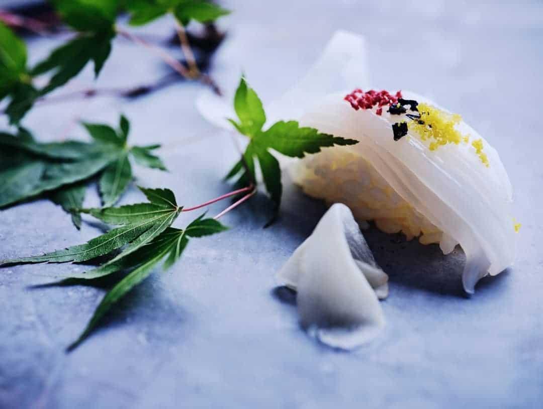 Azuma Sydney - one of the best Japanese restaurants in Sydney