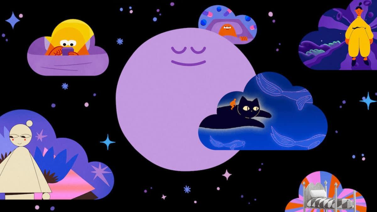 netflix headspace guide to sleep