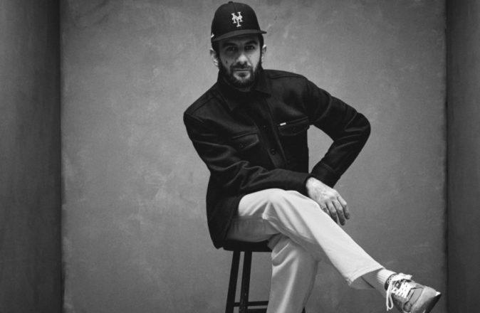 Aimé Leon Dore's Teddy Santis Named New Balance Creative Director