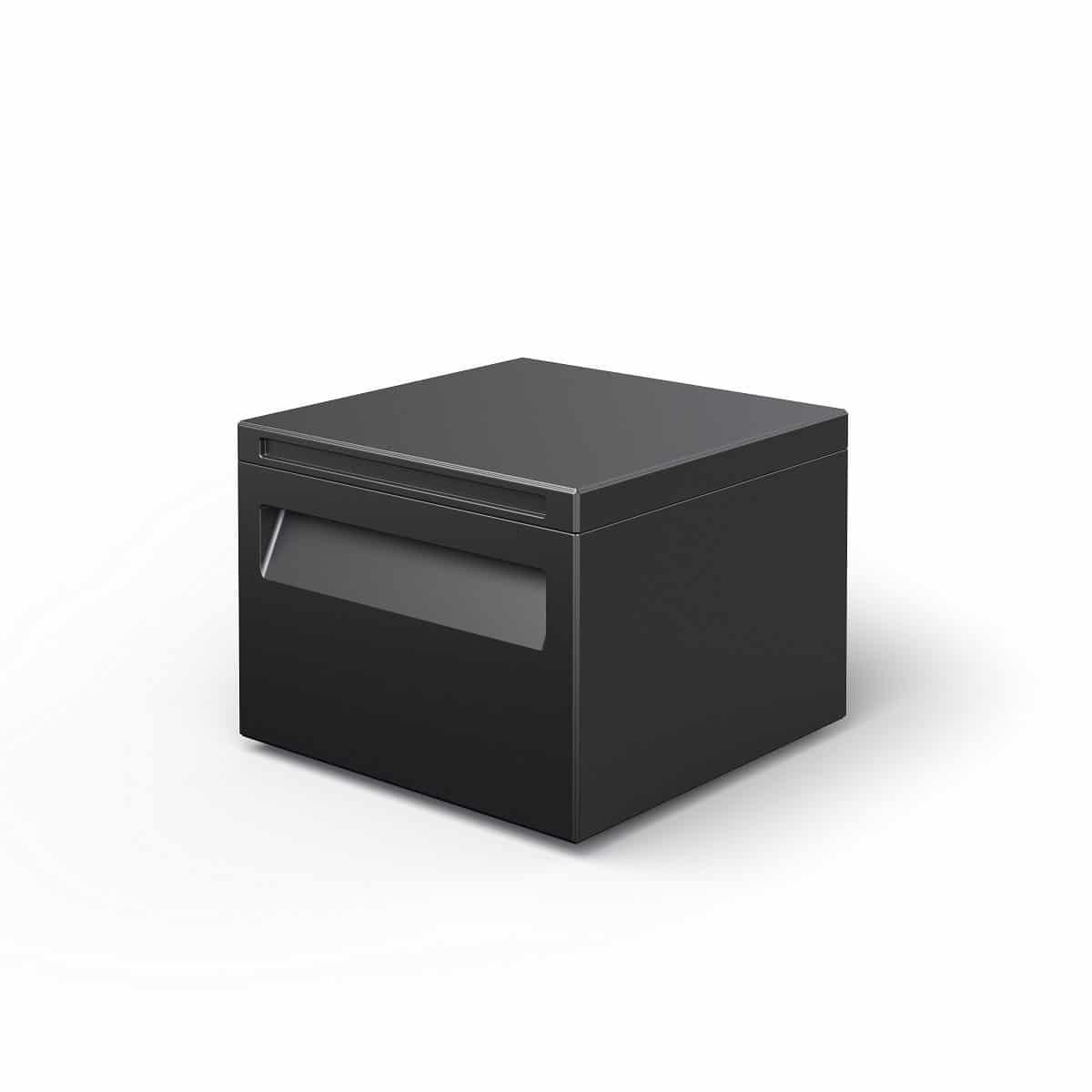 The ANAORI Kakugama is a cube shaped masterpiece