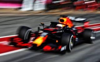 Formula 1 sprint qualifying