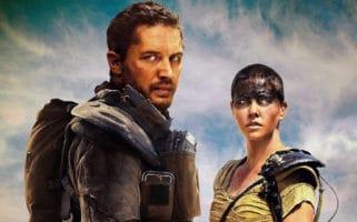 Furiosa Mad Max Prequel Biggest Film Ever Made In Australia