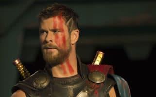 Gladiator 2 Chris Hemsworth Russell Crowe