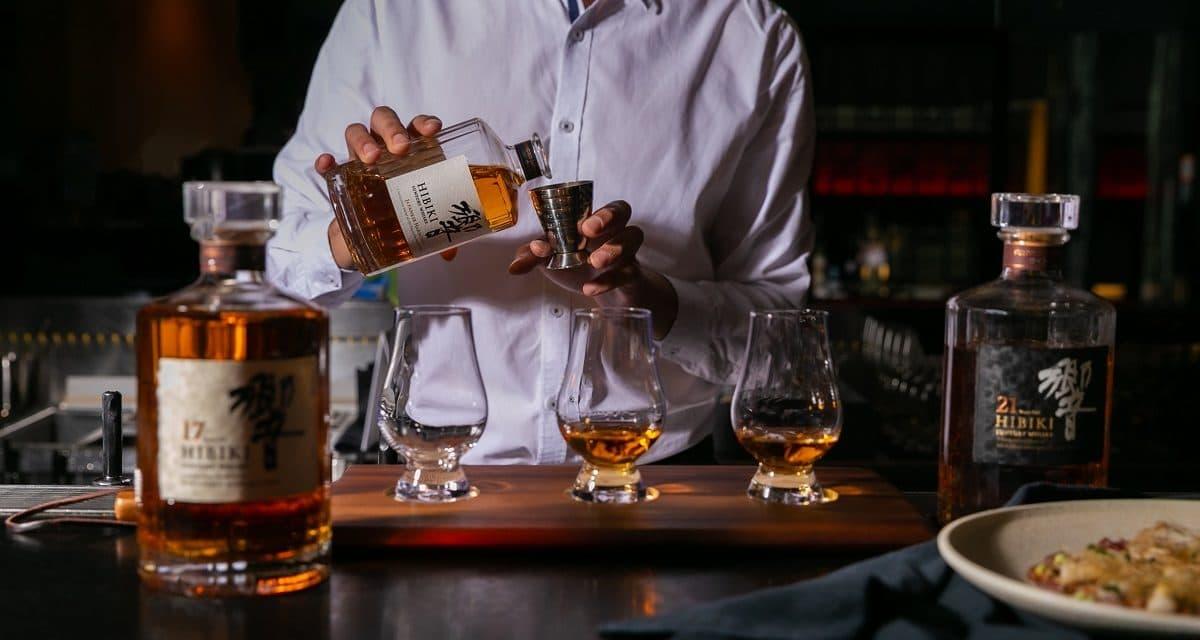 The Star Sydney Indulgence festival includes Japanese whisky flights