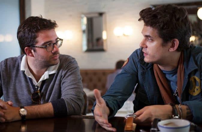 Later With John Mayer Talk Show Paramount