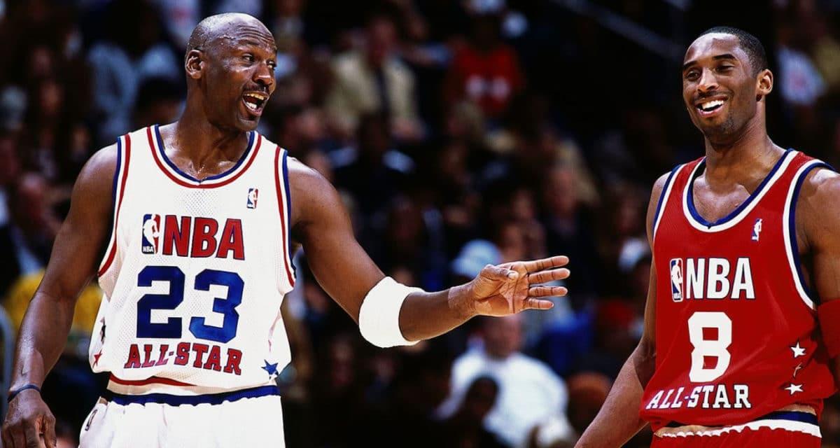 Naismith Memorial Basketball Hall of Fame Kobe Bryant Michael Jordan