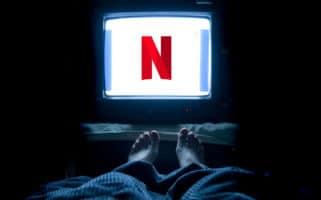 Netflix Sleep Headspace