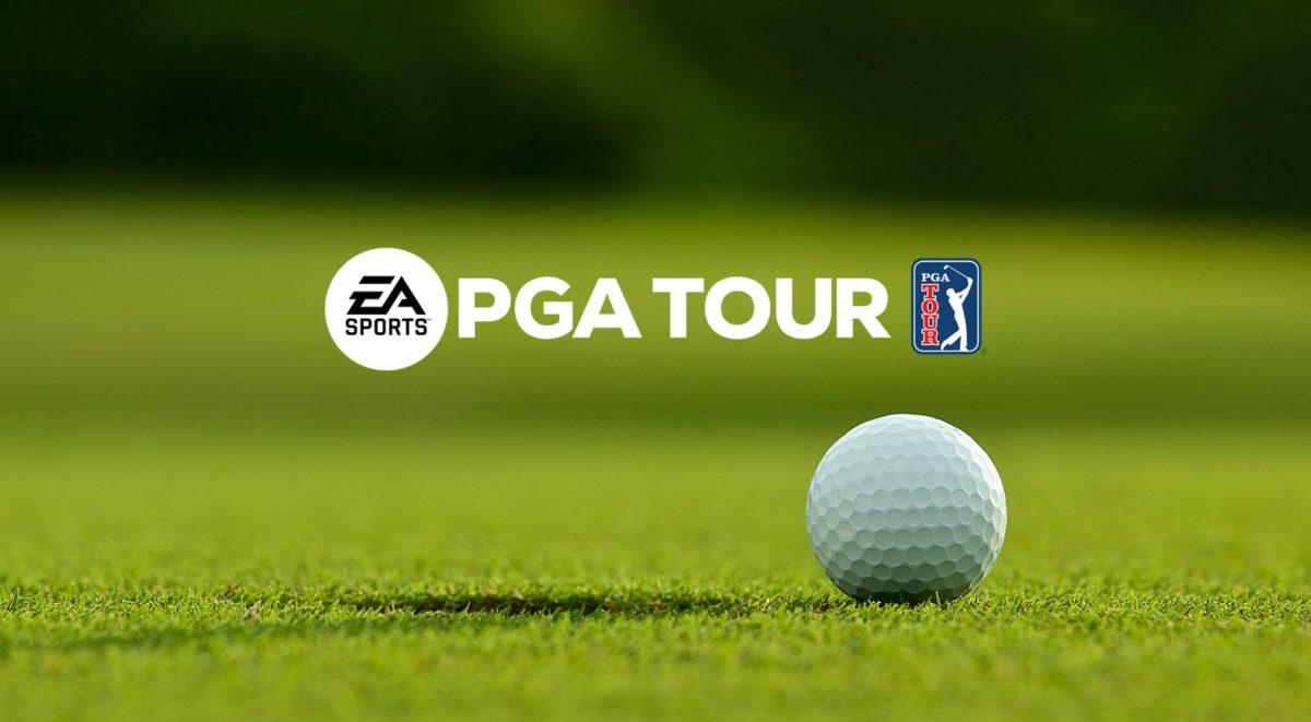 EA Sports Announces The Return Of PGA Tour Game Series