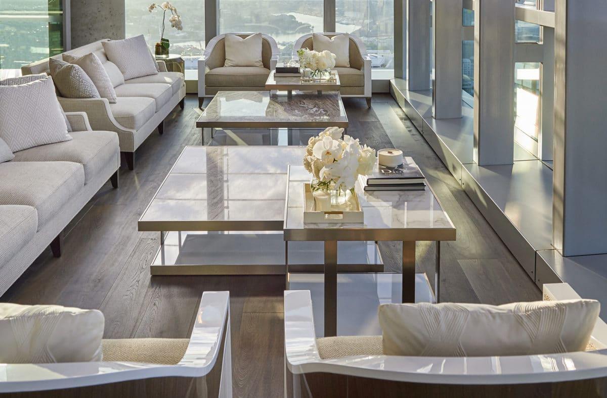 ANZ Penthouse Sydney Boyd Residence