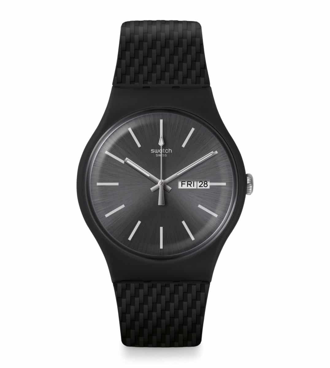 goldman sachs elevator watches - swatch