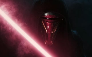 Star Wars Knights Of The Old Republic Remake Coming To PS5 & PC